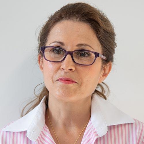 Hassocks Dental Staff - Nina Jadidi